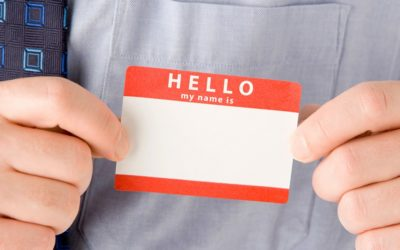 6 Things to Consider when Naming your Brand