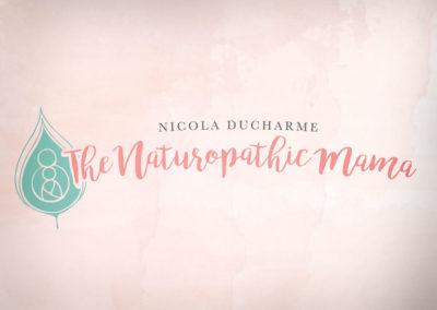 Naturopathic Mama