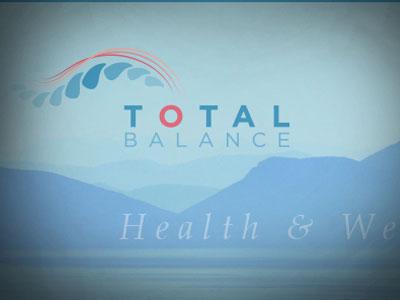 Total Balance Health & Wellness