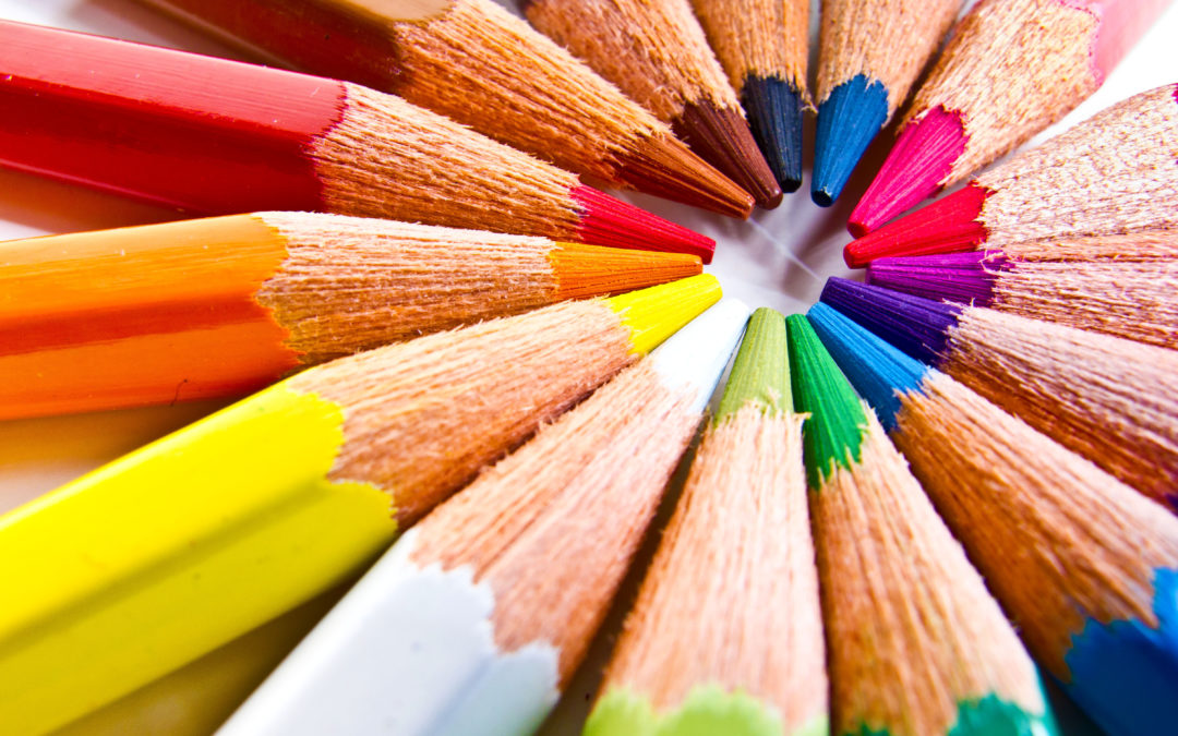 Using Color to Get Your Business Noticed