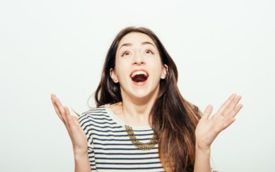 Your Brand Experience in Crescendo: Creating the Giddy Effect