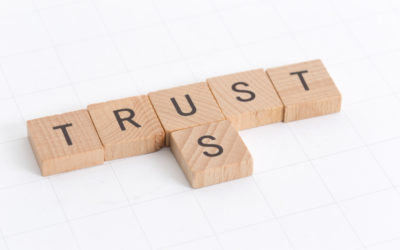 Put the 'Us' in Trust: 6 Surefire Ways to Earn Your Clients' Trust