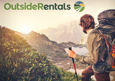 Outside Rentals