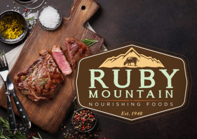 Ruby Mountain
